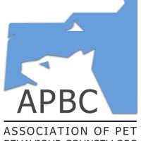 Full member of the Association of Pet Behaviour Counsellors (APBC)