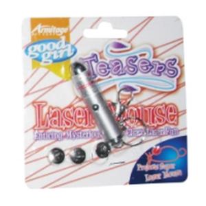 Laser Mouse